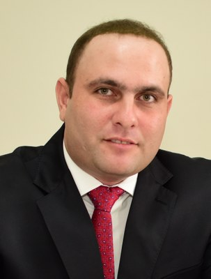 Vereador Júnior Deambrósio