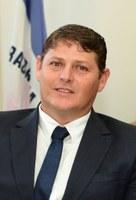 Vereador Mário Reali